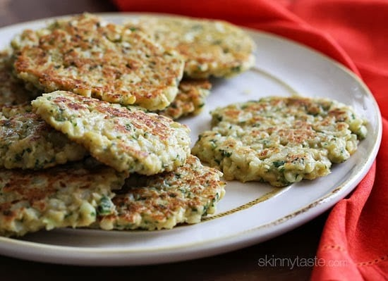 This is a delicious way to prepare cauliflower. It's similar to the ...