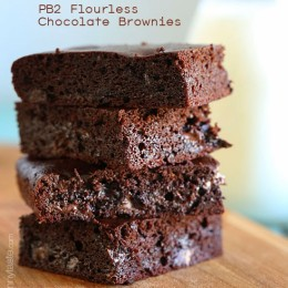 PB2-Chocolate-Brownies