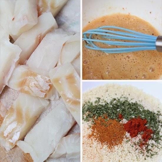 recipe: homemade fish sticks to freeze [39]