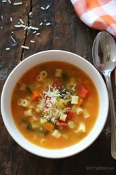 Crock-Pot-Minestrone-Soup