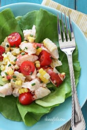 Chilled-Lobster-Salad-with-Sweet-Summer-Corn-and-Tomatoes