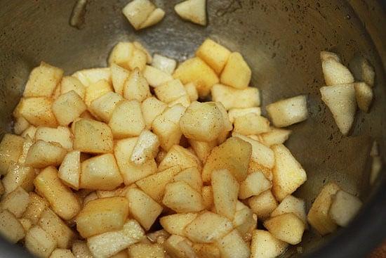 Applesauce Nut Bread | Skinnytaste