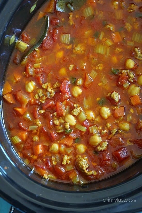 recipe: chickpea stew slow cooker [19]