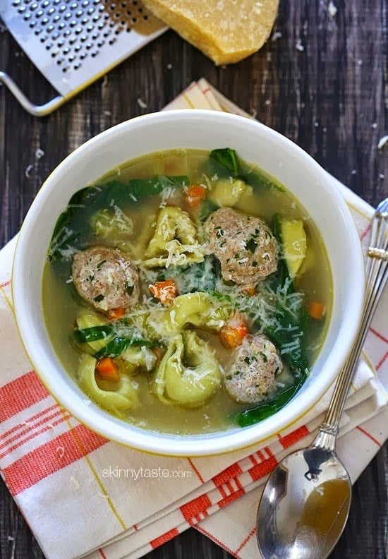 50 light and healthy soup recipes skinnytaste