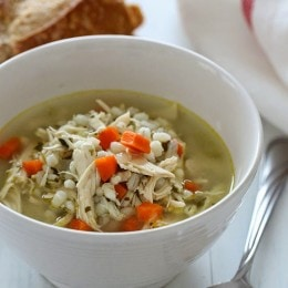 Chicken-and-Barley-Soup