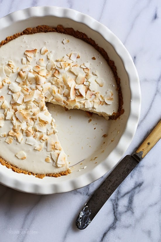 Coconut Obsessed PieI'm so excited about this pie, because, well I LOVE coconut and I LOVE pie! So after testing this out several times to get it JUST RIGHT, I'm thrilled to share this recipe!