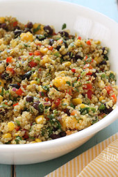 quinoa-black-bean-mango-salad