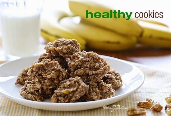 Healthy adult snacks
