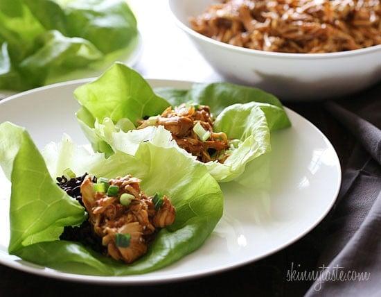 Crock Pot Sesame Honey Chicken Recipes — Dishmaps