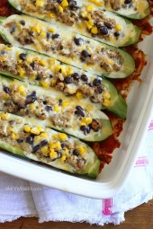 turkey-santa-fe-stuffed-zucchini-boats