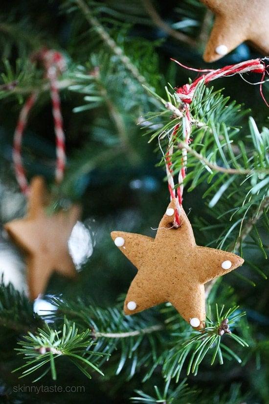 Christmas Tree Ornaments To Make