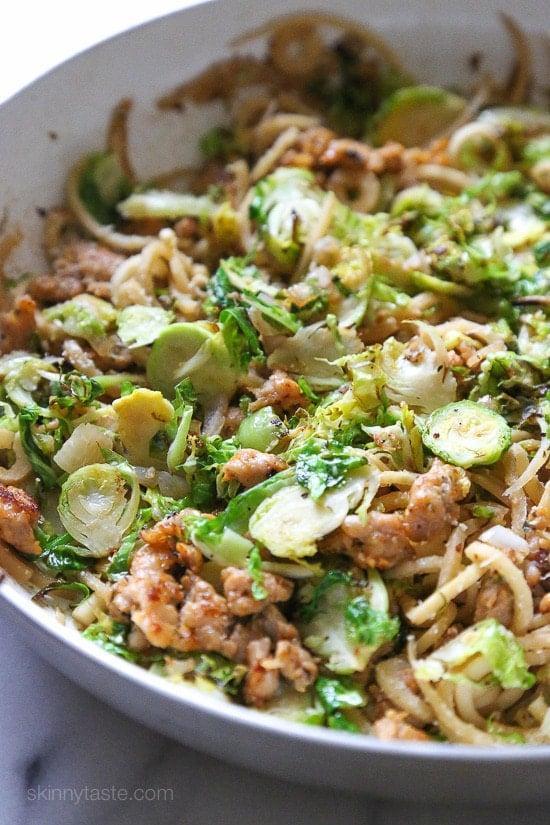 Keto Ground Beef Recipes Zucchini