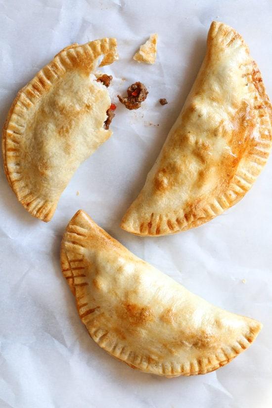 Air Fryer Beef Empanada Recipe Skinnytaste
