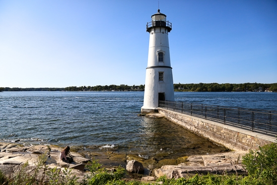 Our Weekend in The Thousand Islands and Adirondacks, NY