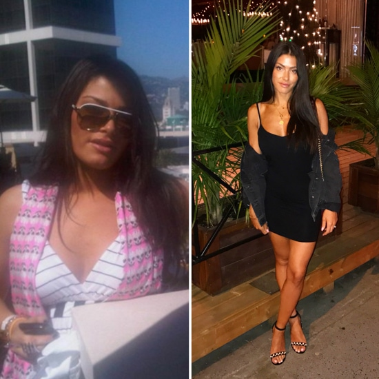 Skinnytaste Success Story: Katherine Garbarino