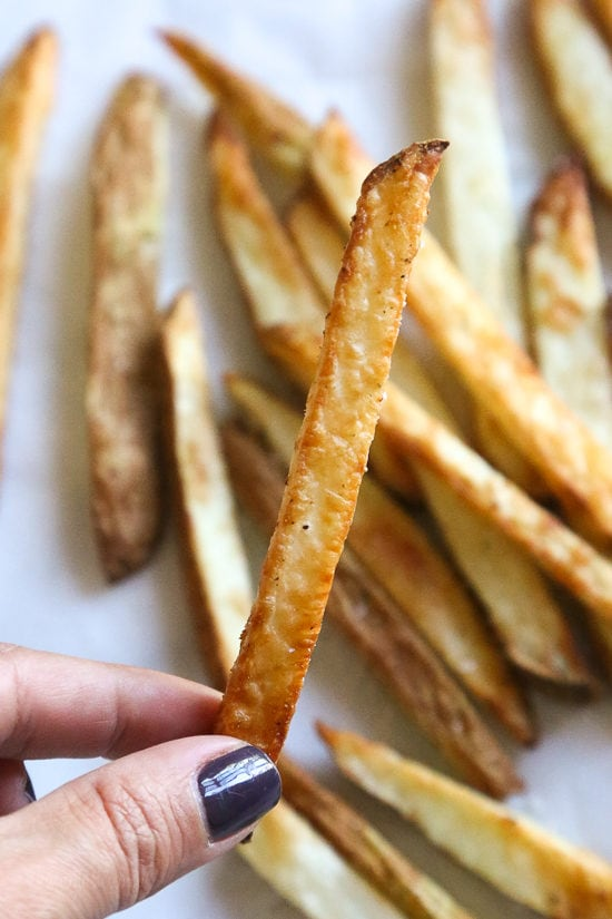 Air Fryer French Fries Recipes Seriously Good Fries