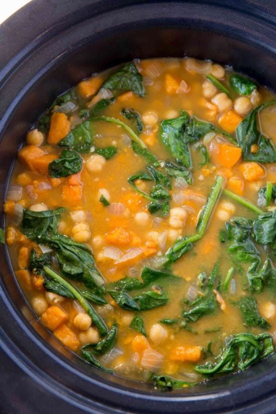 The easiest stew you'll eat all winter long full of