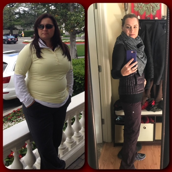 77 lbs later, now a size 6/S, with 118/78 blood pressure and vastly improved Cholesterol numbers, 2 years at Lifetime, Skinnytaste is still my default recipe search.