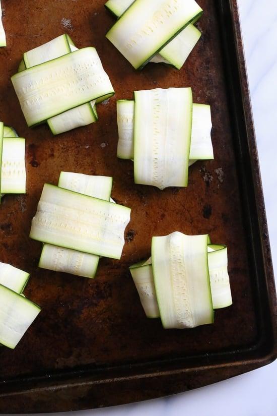 Zucchini Pork Dumplings Skinnytaste