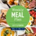 A free 7-day flexible weight loss meal plan including breakfast, lunch and dinner and a shopping list. All recipes include calories and Weight Watchers Freestyle™ SmartPoints®.