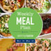 Skinnytaste Meal Plan (March 18-March 24)