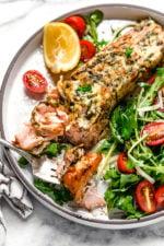 Skinnytaste Air Fryer Recipes Salmon