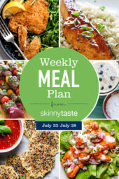 Meal Plans | Meal Planning Made Simple | TONS of Recipes