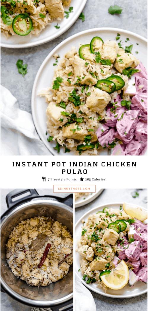 Indian Chicken Recipe