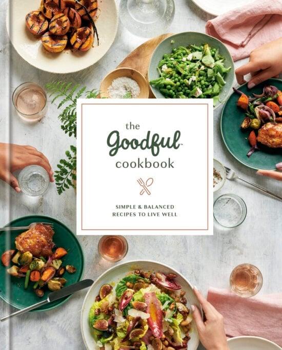 buen libro de cocina