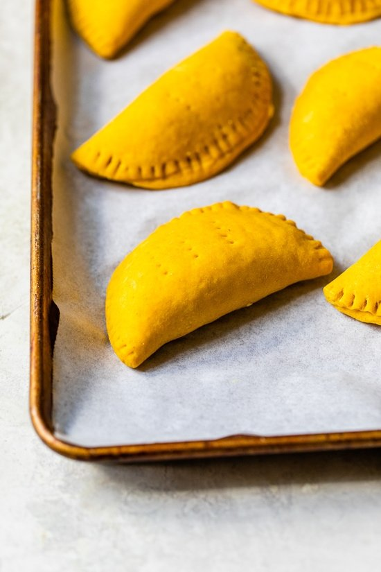 spicy jamaican beef patties  skinnytaste  recipesonline