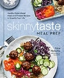 Skinnytaste Meal Prep Cookbook