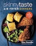 NEW Skinnytaste Air Fryer Cookbook