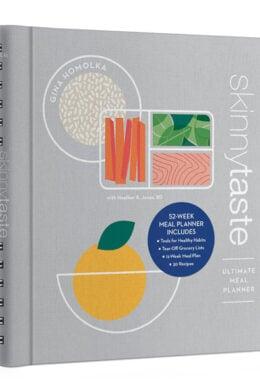 Skinnytaste Ultimate Meal Planner